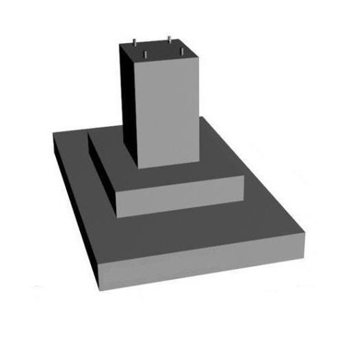 Фундаментные блоки ФМ