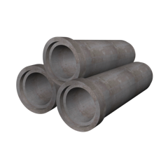 Трубы водопропускные безнапорные